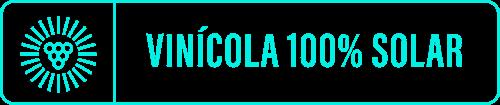 Vinícola 100% Solar