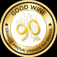 Good Wine – Grande Prova Vinhos do Brasil